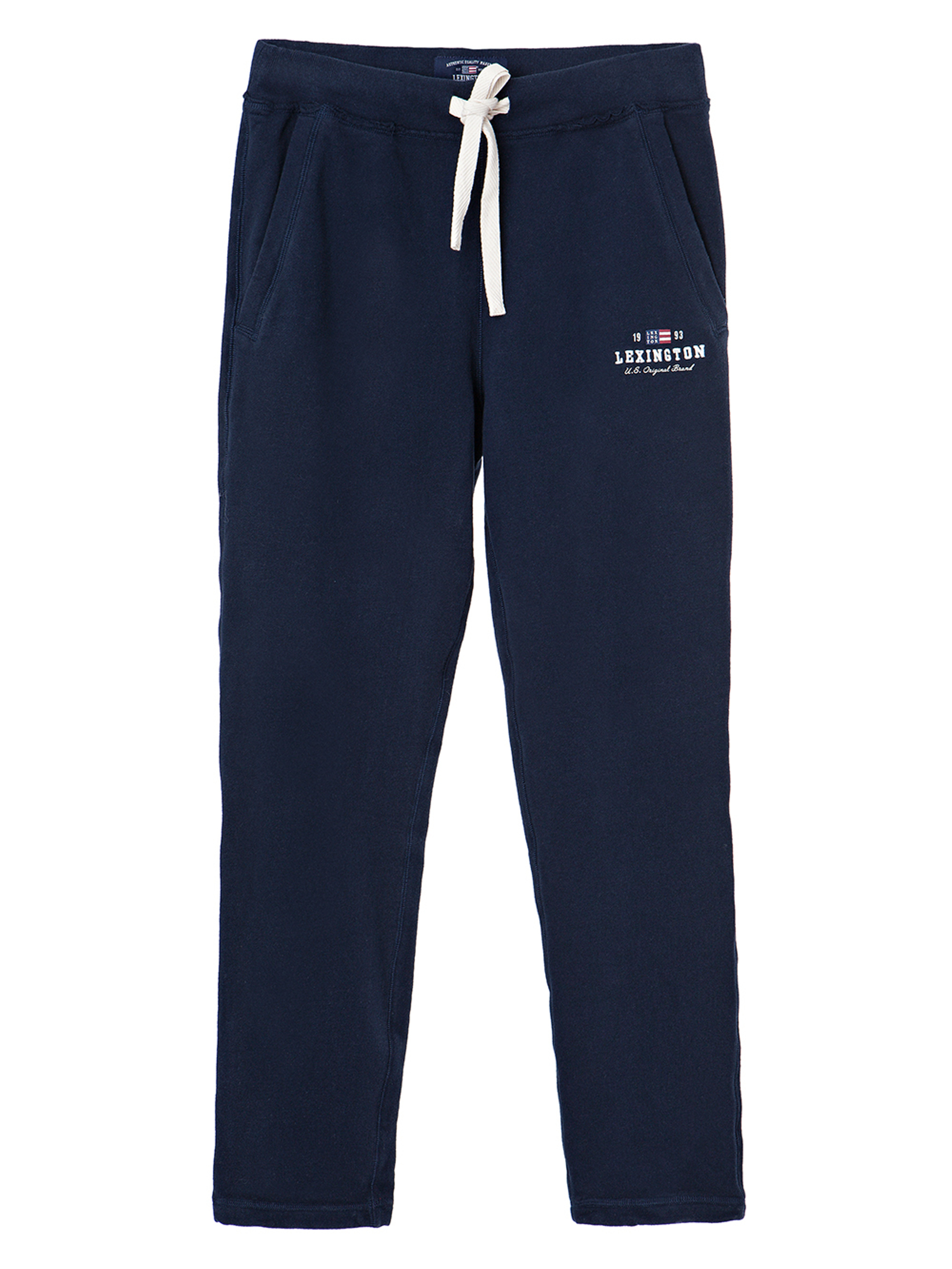 Brandon Jersey Pants, Deepest Blue