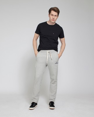 Brandon Jersey Pants, Light Warm Gray