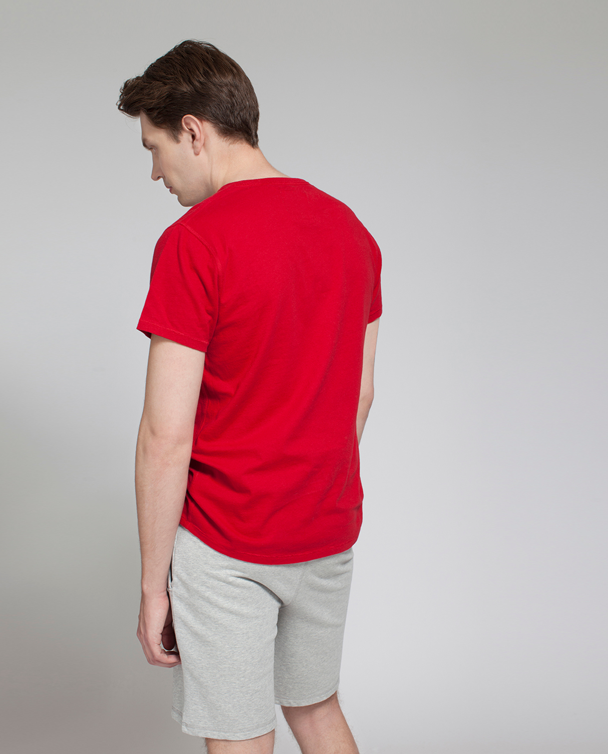 Justin Tee, Chili Pepper Red