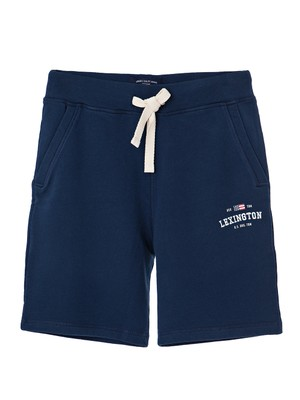 James Jersey Shorts, Deepest Blue