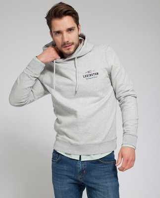 Cooper Hood, Light Warm Gray