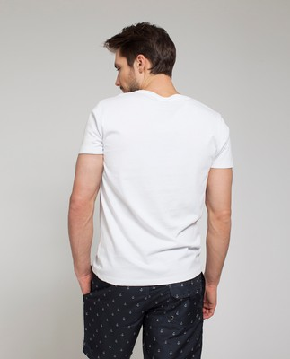 Simon Tee, Bright White