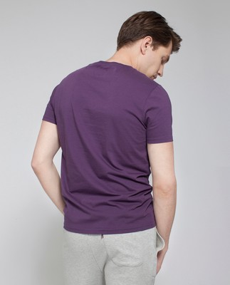 Travis Tee, Purple