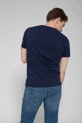 Travis Tee, Deepest Blue