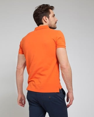 Oscar Polo, Koi Orange