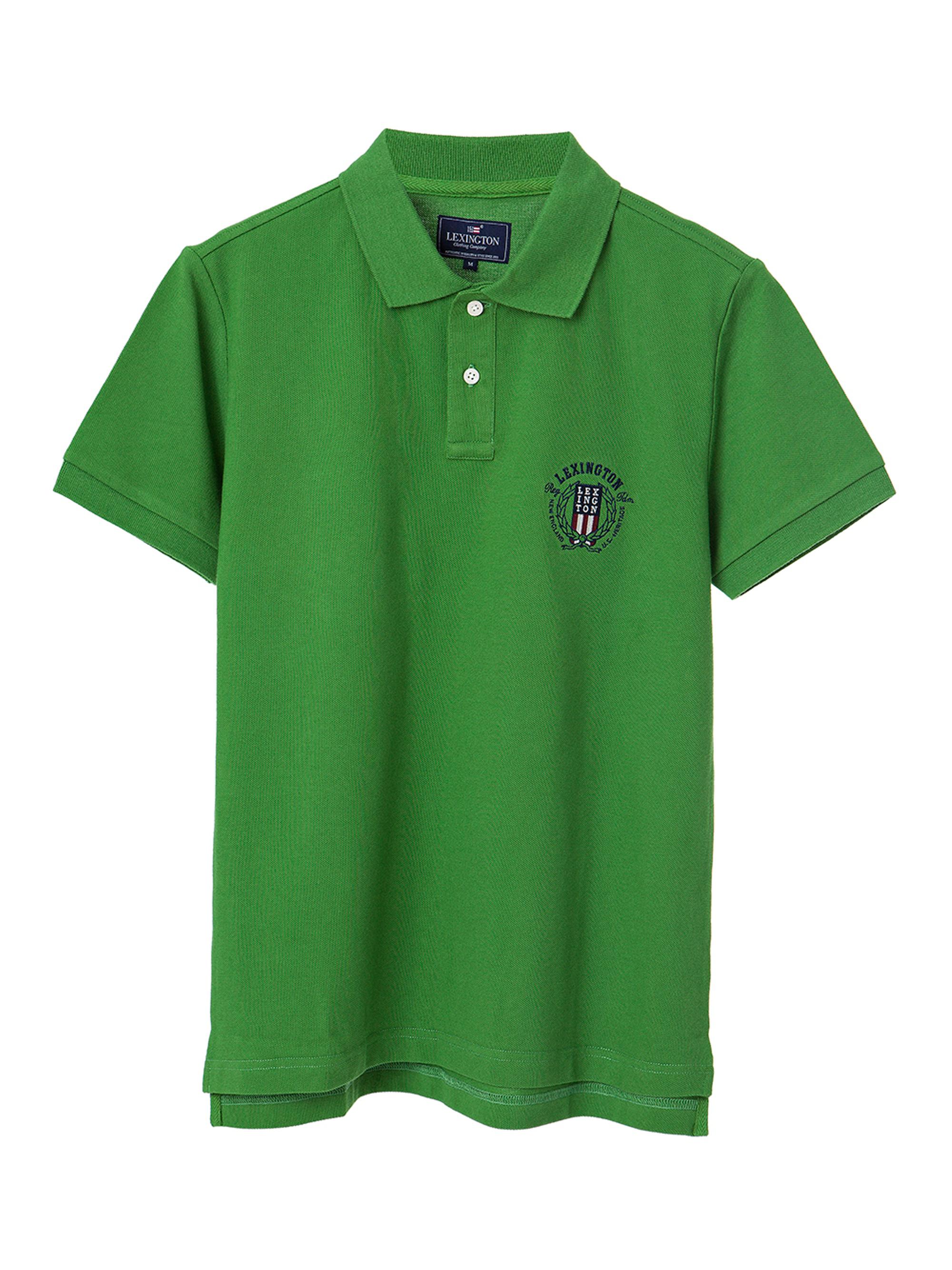 Oscar Polo, Tree Top Green