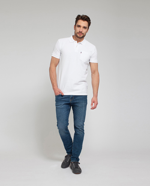 Quentin Polo, Bright White
