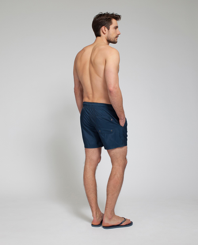 Elliot Swimshorts, Deepest Blue