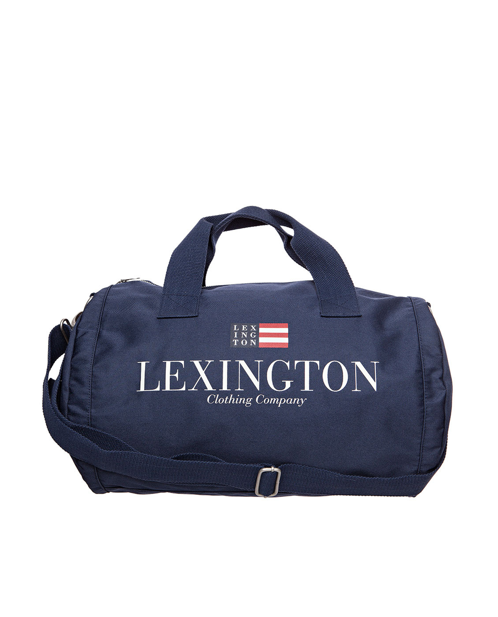 Davenport Gym Bag, Deepest Blue