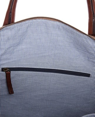 Sommerville Weekend Bag, Camel