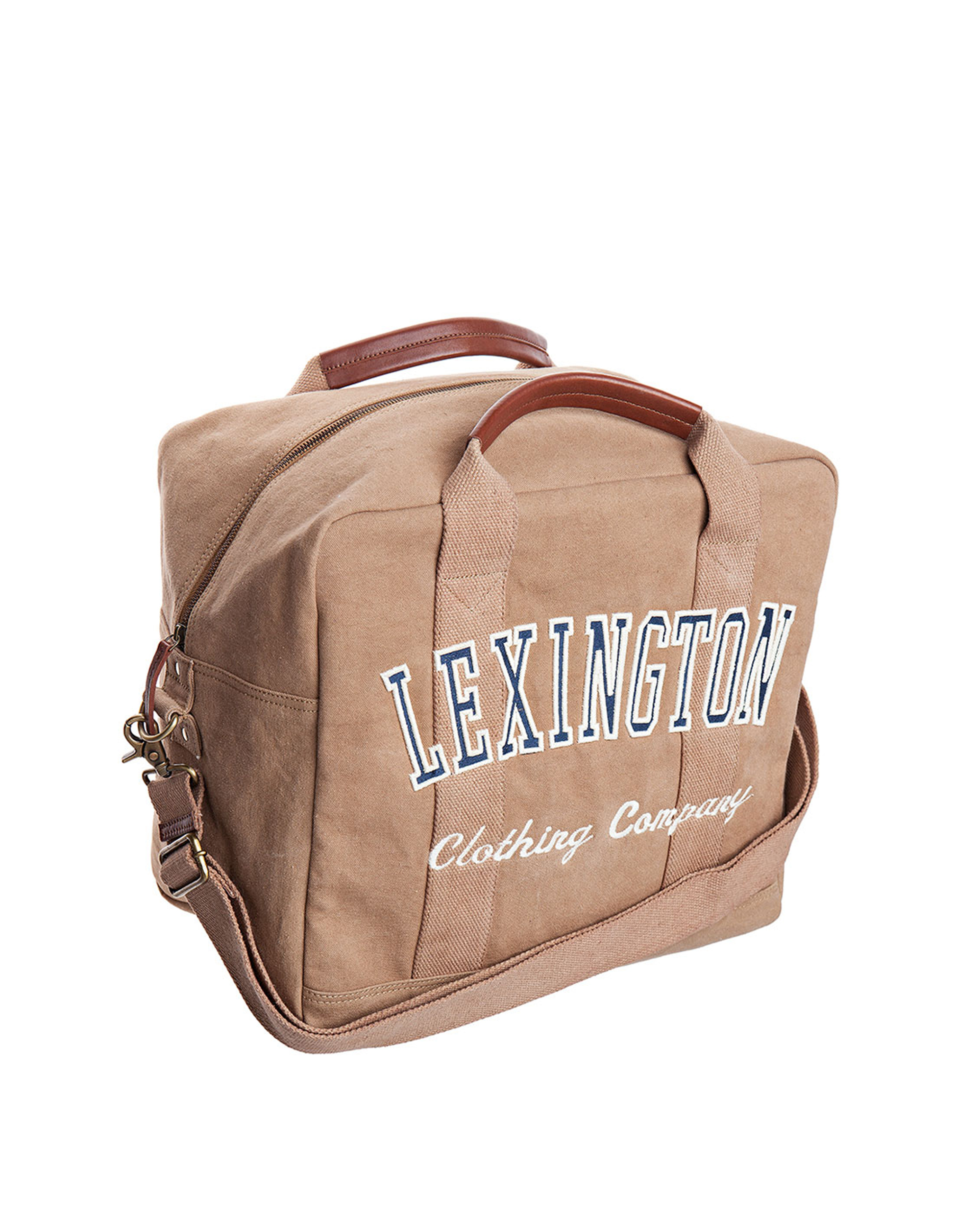 North West Gym Bag, Camel