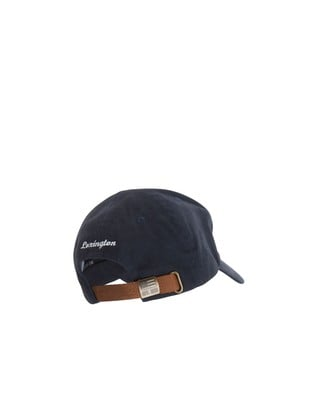 Houston Cap, Deepest Blue