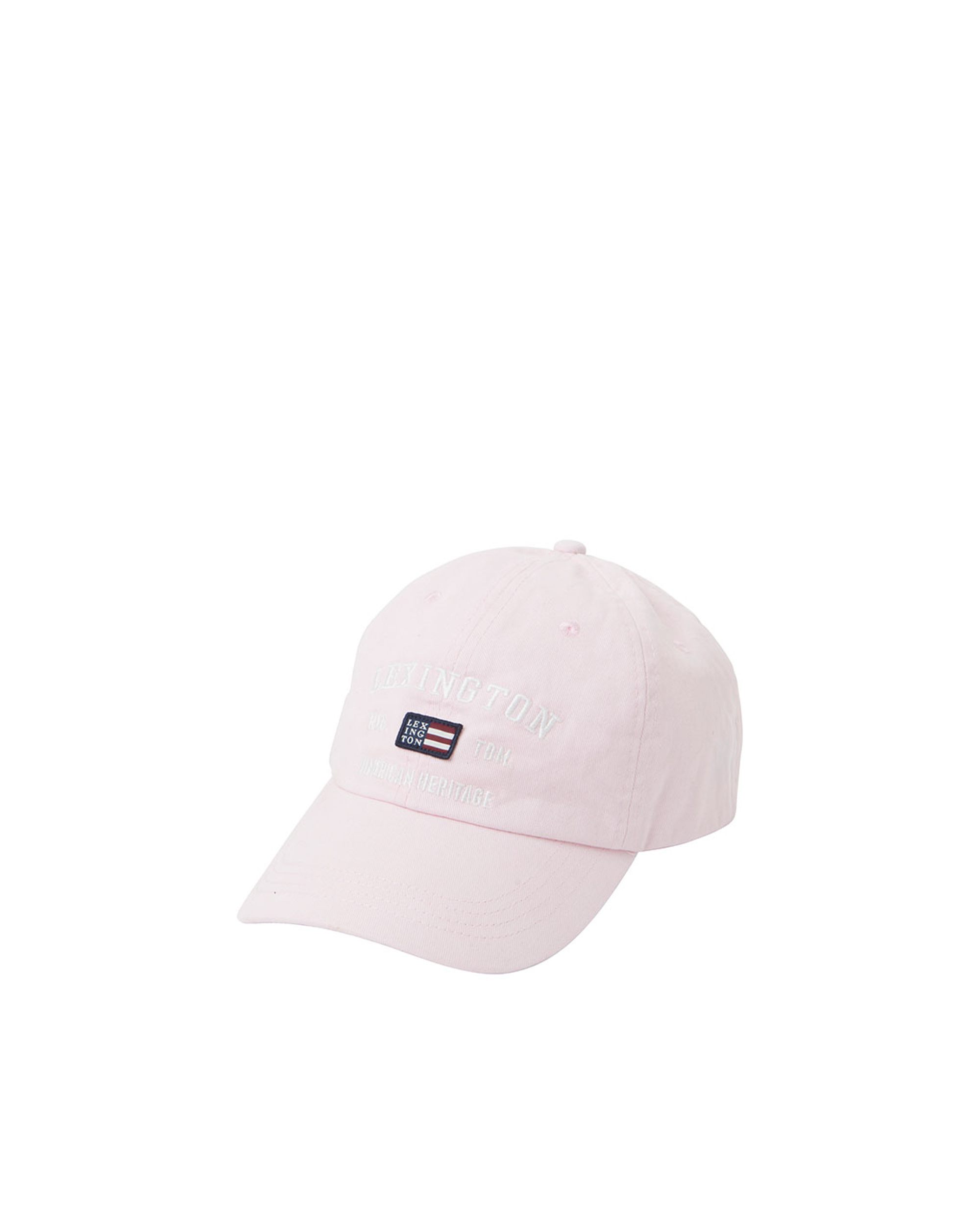 Houston Cap, Pink
