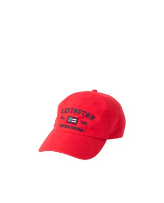 Houston Cap, Chili Pepper Red