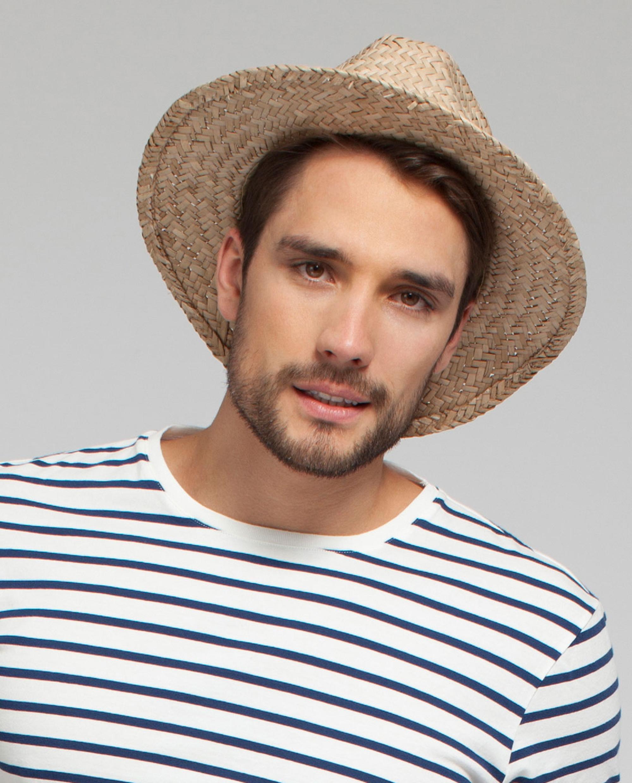Panama Hat, Beige