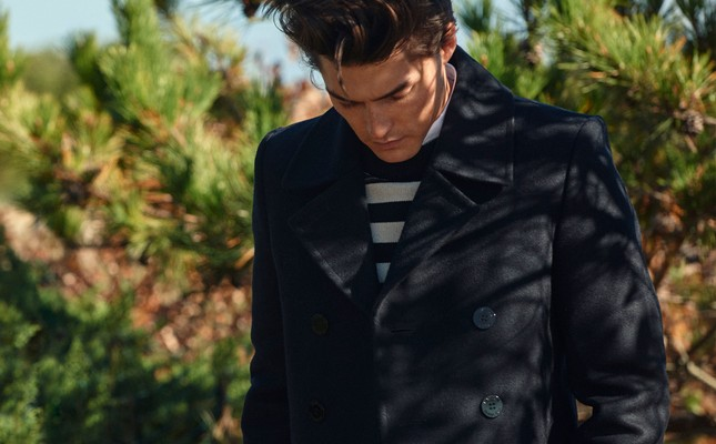 Christopher Peacoat, Deep Marine Blue