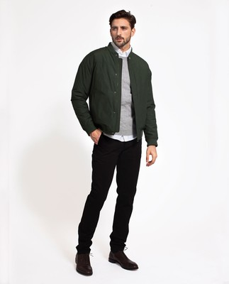 Richard Jacket, Mountain Green