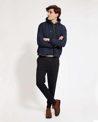 Richard Jacket, Deep Marine Blue