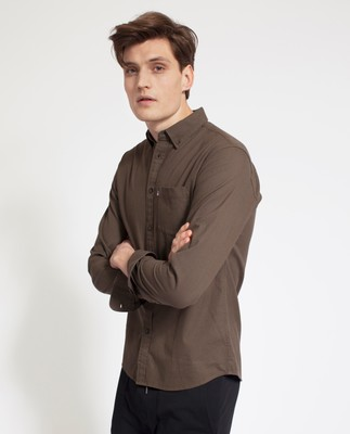 Kyle Oxford Shirt