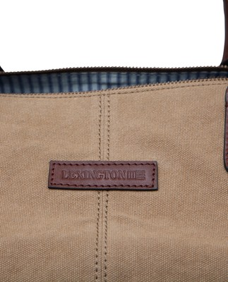 Sommerville Weekend Bag, Beige