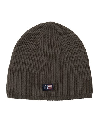 Oak View Beanie, Hunter Green