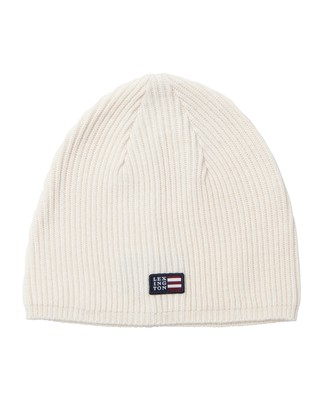 Oak View Beanie, Bone White