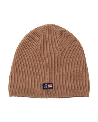 Oak View Beanie, Warm Sand