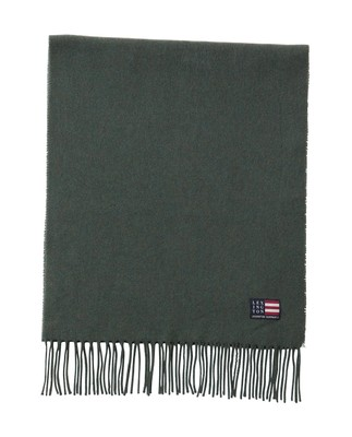Massachusetts Scarf, Balsam Green