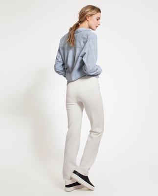 Jenna Pants, Gardenia White
