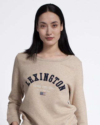 Chanice Sweatshirt, Beige