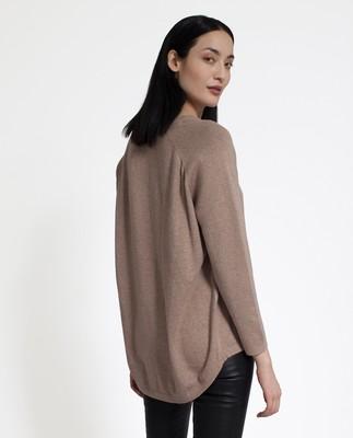 Lea Sweater, Beige