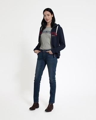 Casey Blue Jeans