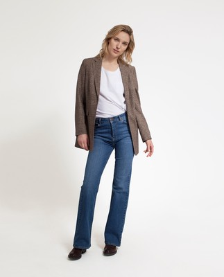 Shelley Bootcut Jeans