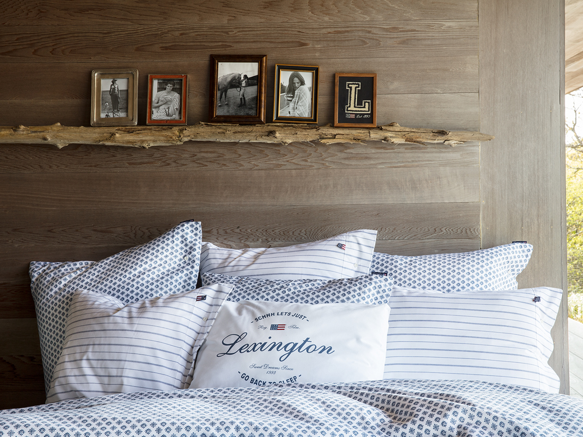 Lexington Printed Pillowcase
