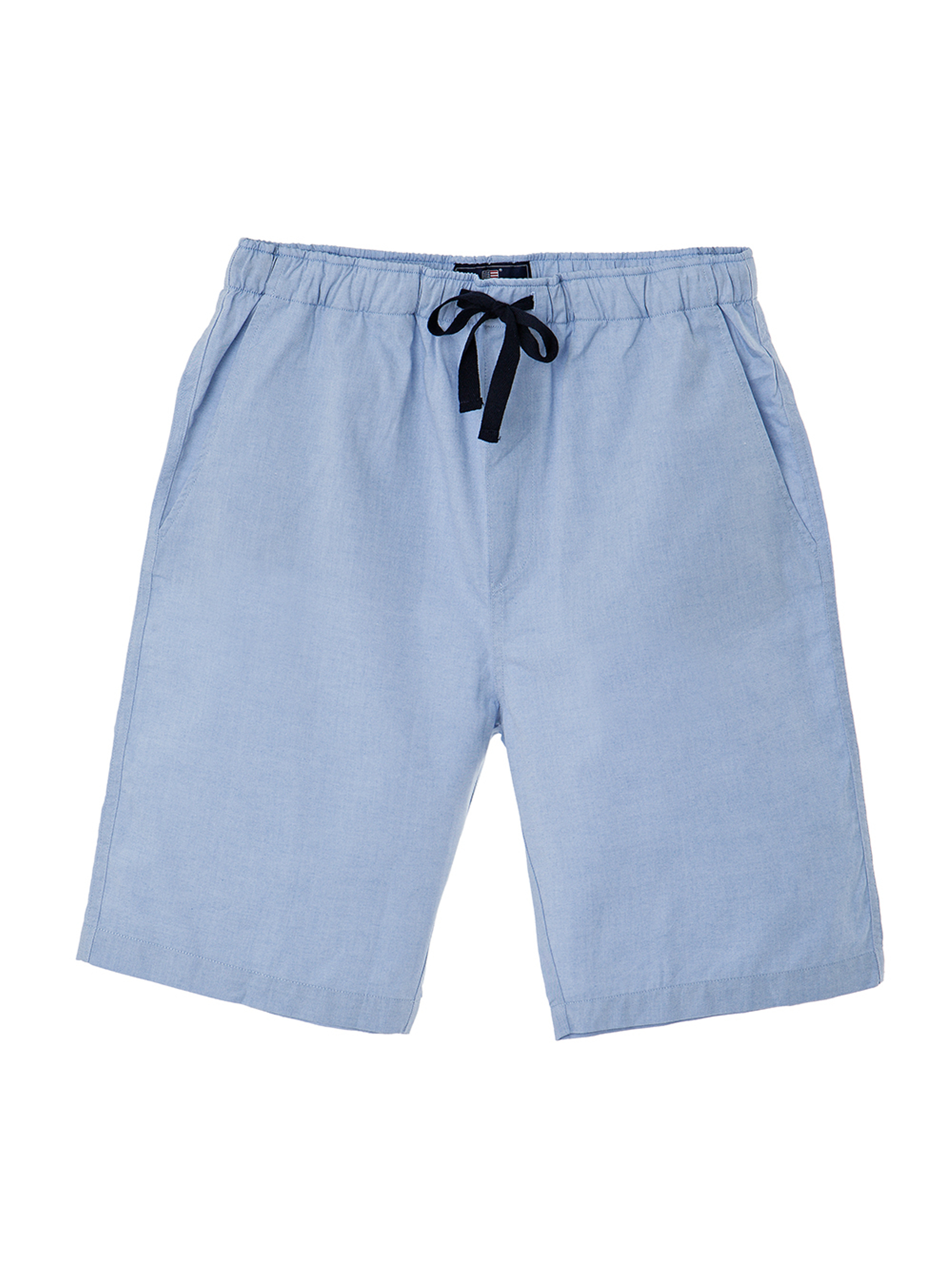 Spike Pajama, Light Blue/White