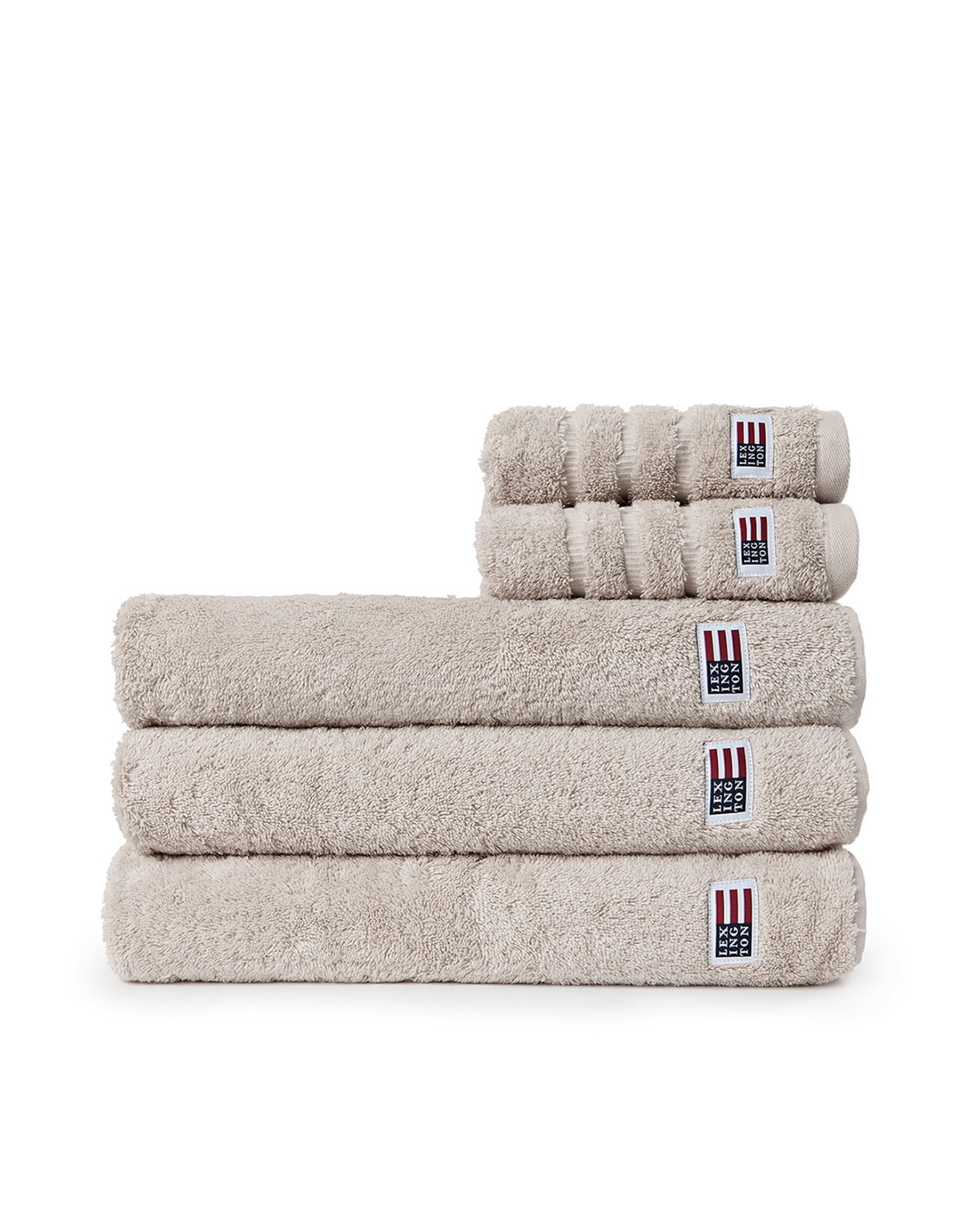 Icons Original Towel Moonbeam