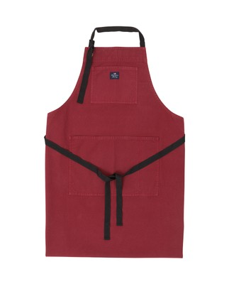 Lexington Apron High, Red
