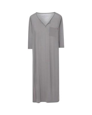 Viola Nightgown, Gray