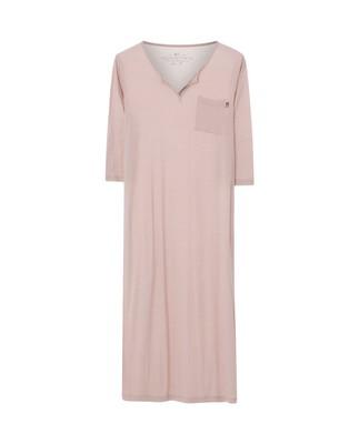 Viola Nightgown, Pink