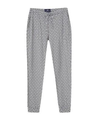Vicki Pajama, Gray