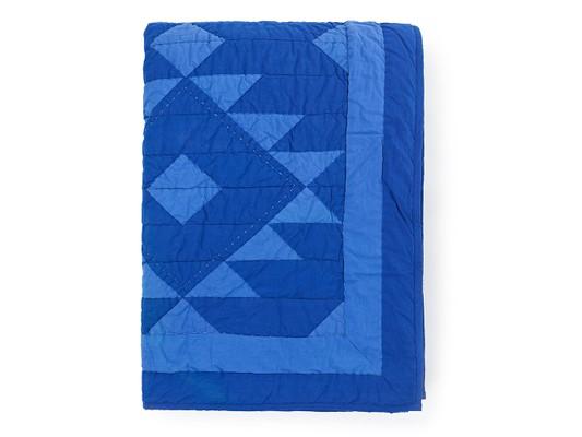 Washed Quilt Bedspread