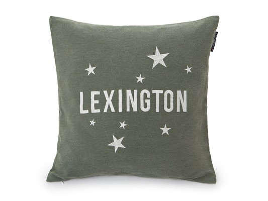 Lexington Sham, Green