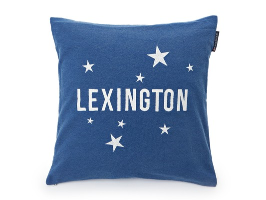 Lexington Sham, Blue