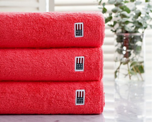 Original Bath Towel Pomegranate