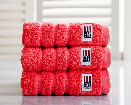 Original Hand Towel Pomegranate