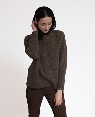 Lindsay Sweater, Green