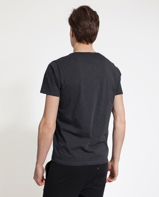 Simon Tee 1, Dark Gray