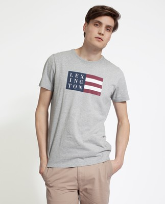 Simon Tee 2, Heather Gray
