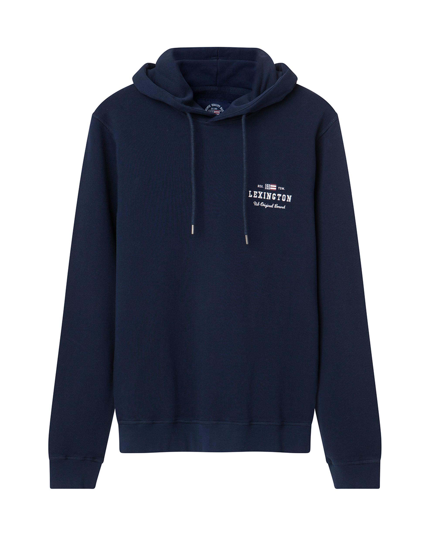 Cooper Hood, Deepest Blue
