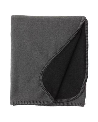 Lexington Bed Blanket, Gray